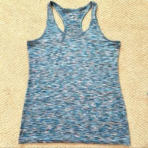 Beverly Hills Polo Club Active Tank Top, M